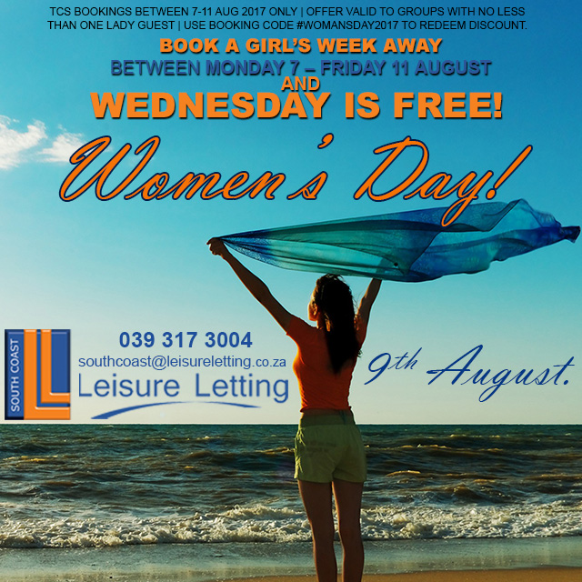 Womans Day - Promo