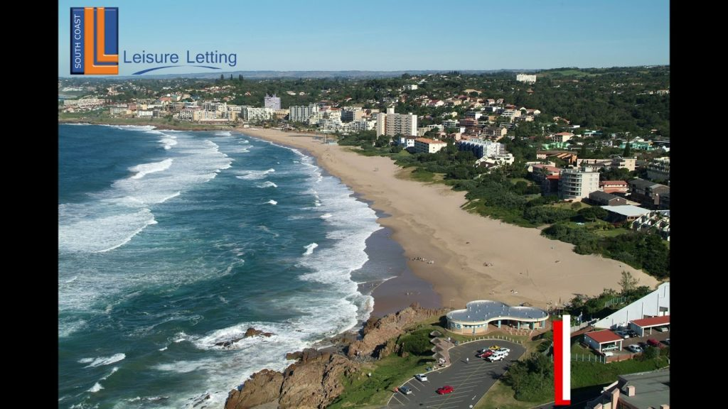 Affordable accommodation on the KZN South Coast