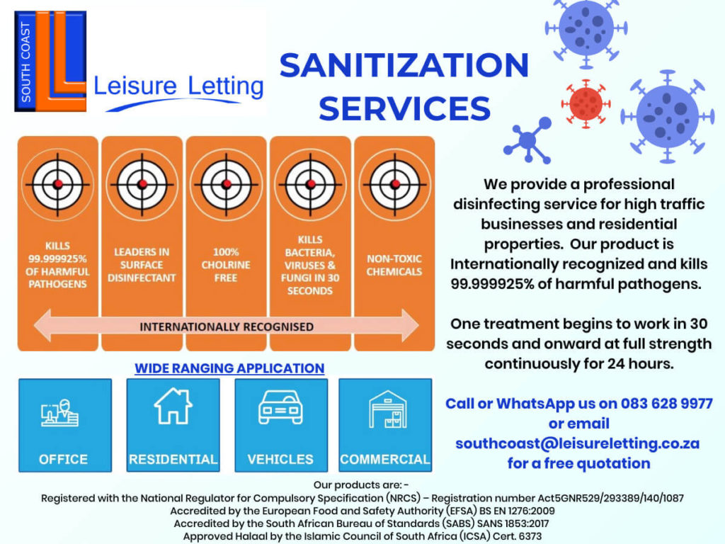 sanitation service
