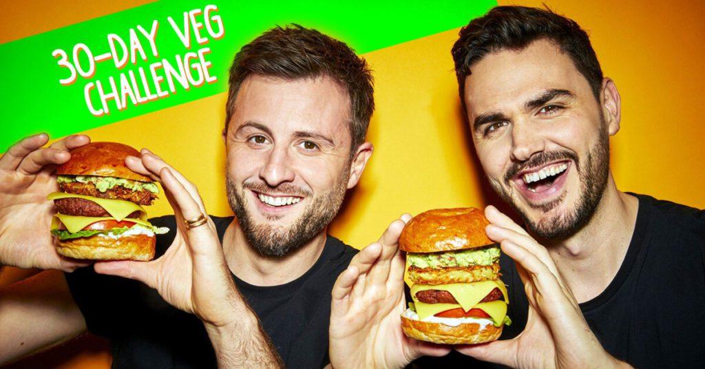 veg challenge